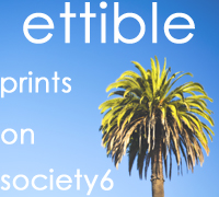 Ettible Prints on Society6
